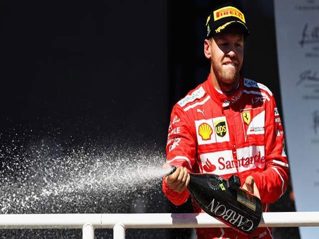 Lịch thi đấu đua xe F1: Abu Dhabi GP 2017 3