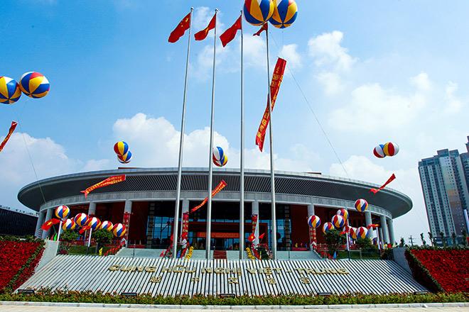 Có gì trong Cung hữu nghị Việt - Trung trị giá 800 tỉ ở Hà Nội? - 2