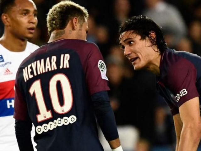 Ông hoàng lương bổng: Khủng khiếp Neymar hơn nửa triệu bảng/tuần 2