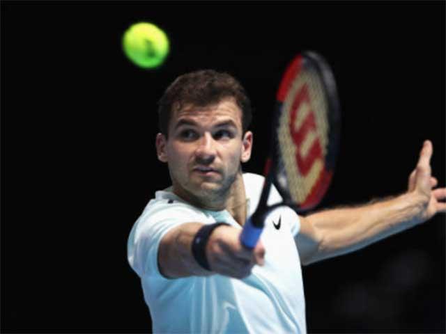 Nadal - Goffin: Kết quả chấn động và lời chia tay tiếc nuối (ATP Finals 2017) 2