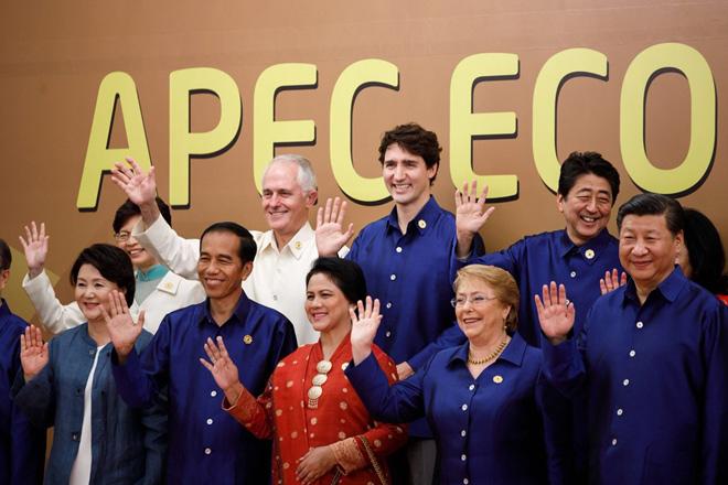 Bí mật về bộ trang phục mà Chủ tịch nước tặng các nhà lãnh đạo APEC - 8