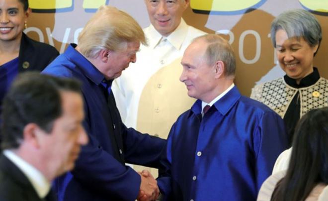 Bí mật về bộ trang phục mà Chủ tịch nước tặng các nhà lãnh đạo APEC - 4