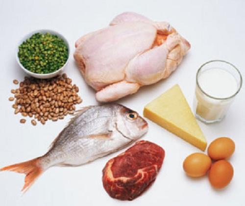 Các dưỡng chất giúp bộ não khỏe mạnh - 1