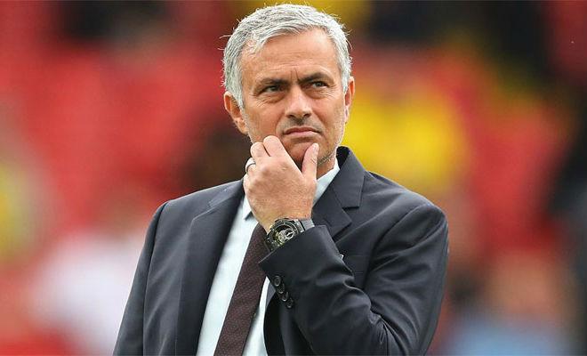 MU - Mourinho mơ siêu đội hình: Griezmann, Ozil, Verratti cùng đổ bộ - 1