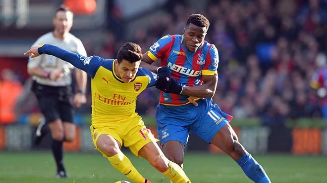 Tin HOT bóng đá tối 13/11: Arsenal mua SAO 60 triệu bảng thay Sanchez - 2