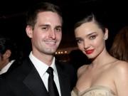 5 cặp đôi giàu có  đáng ghen tị  trên thế giới