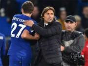 """Chelsea sắp lâm cảnh  """" rắn không đầu """" : Người thay Conte lộ diện?"""