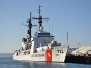 Tàu Mỹ chuyển giao cho Việt Nam có gì đặc biệt?