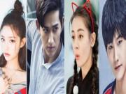 Đời sống Showbiz - Top 10 soái ca, người đẹp Hoa ngữ nổi tiếng chỉ sau một đêm