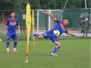 Bóng đá - Ai là thủ lĩnh của tuyển Việt Nam?