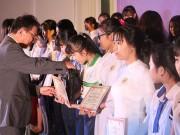 Doanh nghiệp Nhật Bản cùng chung tay   cho em đến trường