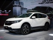 Tin tức ô tô - Honda CR-V 2017 có giá dưới 1,1 tỷ đồng ở Việt Nam