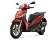 Thế giới xe - Piaggio Việt Nam triệu hồi hơn 3.335 xe Medley ABS