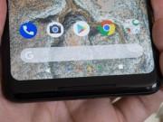 Pixel 2 XL lại gặp vấn đề về màn hình OLED