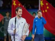 ATP Finals: Nadal đòi đánh sân đất nện, Federer  lên án  kịch liệt