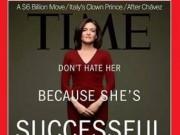 Cuộc đời  đỏ tình đen bạc  của Sheryl Sandberg, nữ tướng quyền năng của Facebook