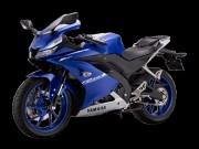 Cận cảnh Yamaha R15 mới ra thị trường Việt, giá 92,9 triệu đồng