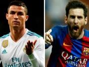 Ronaldo tịt ngòi: Đồng đội ghét thái độ, mơ được cung phụng như Messi