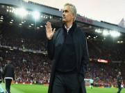 MU  &   Pháo đài  Old Trafford: 38 trận bất bại  &  điềm báo của nhà vô địch