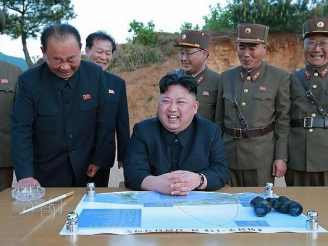 Tướng Mỹ cảnh báo thảm bại nếu đối đầu 1,2 triệu quân Triều Tiên - 3