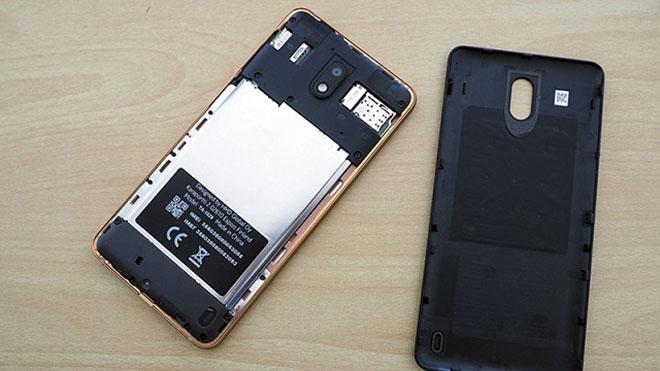 """Smartphone Nokia 2 rẻ nhất vừa """"lên kệ"""" tại Việt Nam - 2"""
