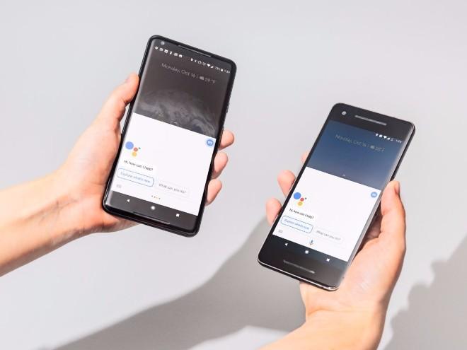 Những lý do khiến Google Pixel 2 vượt mặt iPhone X - 1