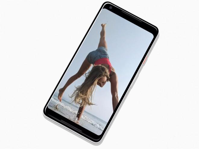 Những lý do khiến Google Pixel 2 vượt mặt iPhone X - 3