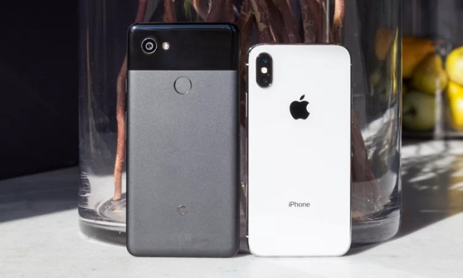 Những lý do khiến Google Pixel 2 vượt mặt iPhone X - 6