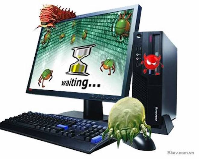 Phó Chủ tịch BKAV bày cách kiểm soát phòng mã độc tấn công máy tính - 1