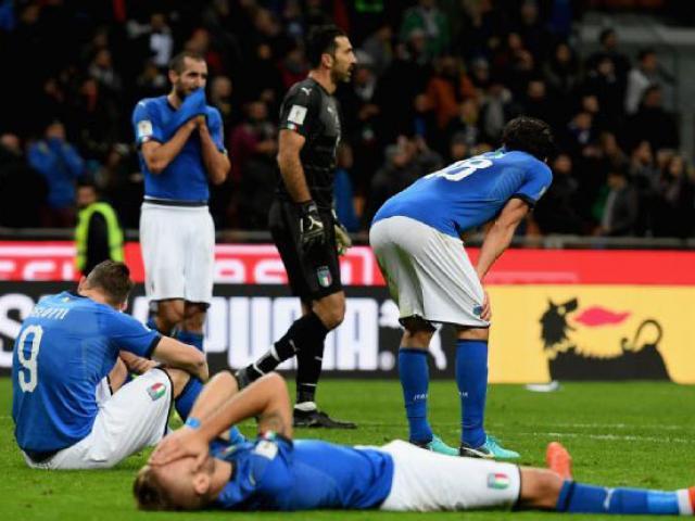 Ghế HLV tuyển Italia: Mourinho bất ngờ được đề cử, MU lo ngay ngáy 2