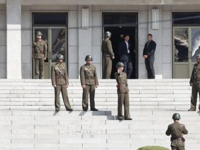 Lý do Triều Tiên không phóng tên lửa suốt 60 ngày qua - 2