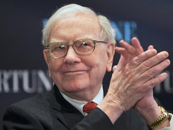 Bóc giá đồng hồ của các tỷ phú giàu nhất nhì thế giới - 1