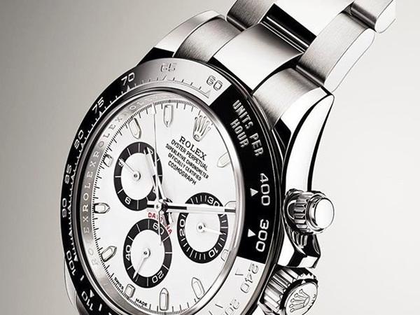 Bóc giá đồng hồ của các tỷ phú giàu nhất nhì thế giới - 6