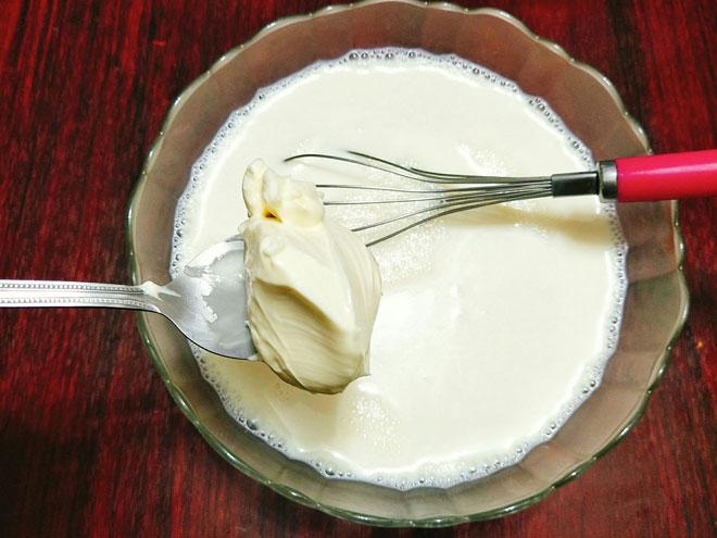 Sữa chua phô mai ngọt thanh, béo ngậy ăn hoài không chán - 4