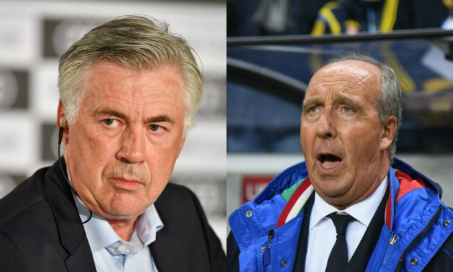 "Italia, Buffon lỡ World Cup: Triệu fan xót xa, ""cầu cứu"" Ancelotti - 8"