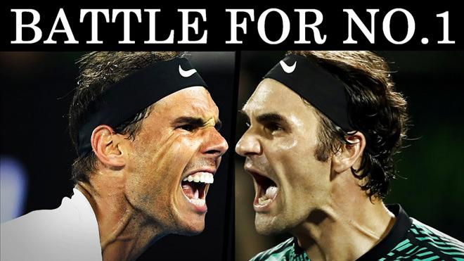 """Nadal """"lâm nguy"""": Federer """"nhất thống giang sơn"""" ở Australian Open? 1"""