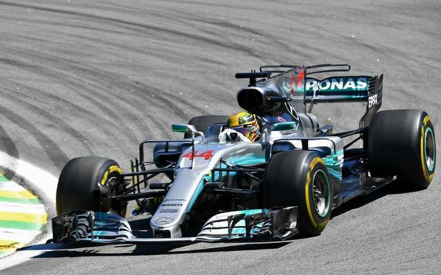 Đua xe F1, Brazilian GP: Kịch tính từng vòng đua, thắng lợi ngọt ngào 3