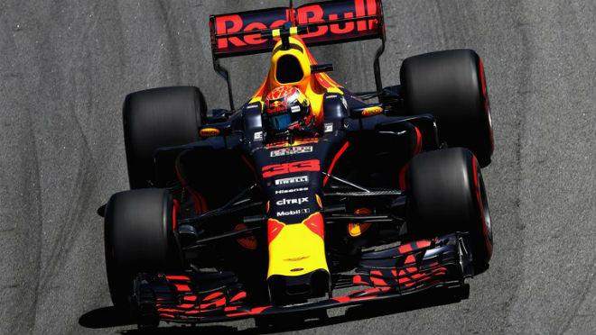 Đua xe F1, Brazilian GP: Kịch tính từng vòng đua, thắng lợi ngọt ngào 4