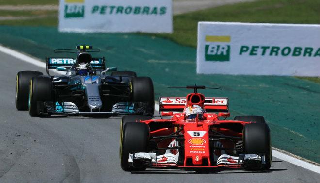 Đua xe F1, Brazilian GP: Kịch tính từng vòng đua, thắng lợi ngọt ngào 6