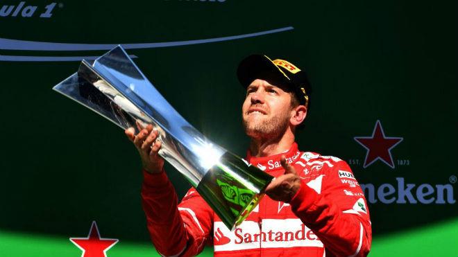 Đua xe F1, Brazilian GP: Kịch tính từng vòng đua, thắng lợi ngọt ngào 1