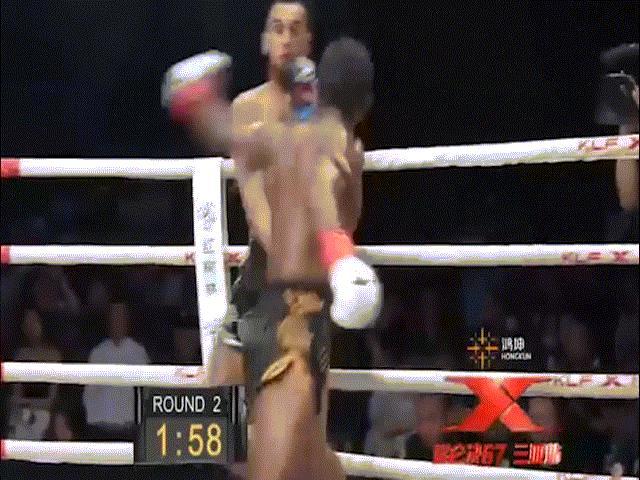 """Vua boxing tự tin """"nhất thống giang hồ"""", mơ vĩ đại hơn Mike Tyson 5"""