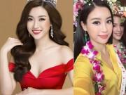 Thời trang - Loạt ảnh ít ỏi của Mỹ Linh tại Hoa hậu Thế giới 2017