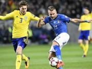 """Bóng đá - """"Bom xịt"""" MU - Lindelof chặn đứng Italia: Mourinho sẽ hồi sinh """"Vidic mới"""""""