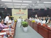 """Ông Nguyễn Xuân Anh không tham dự  """" HĐND với cử tri """"  Đà Nẵng"""