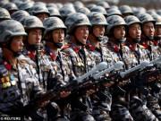 Thế giới - Tướng Mỹ cảnh báo thảm bại nếu đối đầu 1,2 triệu quân Triều Tiên