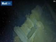 Tìm thấy tàu  Titanic Chile  chở hơn 400 người chìm 100 năm dưới biển