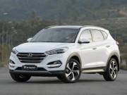 Tin tức ô tô - Hyundai Tucson 2017 ở Việt Nam hạ giá còn 760 triệu đồng
