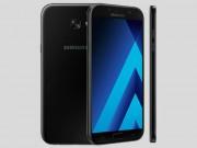 Samsung xác nhận sẽ sớm ra mắt Galaxy A5 2018