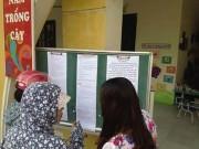 Giáo dục - du học - Hà Nội: Nhiều Hiệu trưởng bị kỷ luật vì thu tiền trường sai quy định