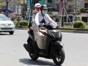 Tin tức trong ngày - Vì sao đã lập đông, Hà Nội vẫn nắng nóng hơn 30 độ C?